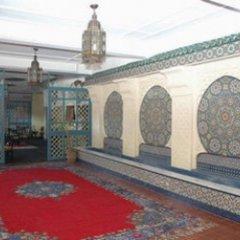 Отель Ahlen Марокко, Танжер - отзывы, цены и фото номеров - забронировать отель Ahlen онлайн интерьер отеля