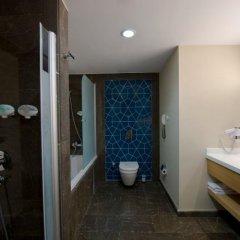 Zeynep Hotel - All Inclusive Белек ванная фото 2