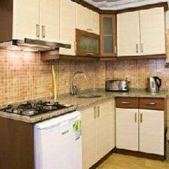 Апартаменты Sah Otel Apartment в номере