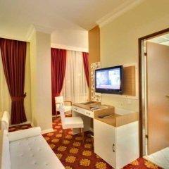 The Green Park Hotel Diyarbakir Турция, Диярбакыр - отзывы, цены и фото номеров - забронировать отель The Green Park Hotel Diyarbakir онлайн комната для гостей фото 4