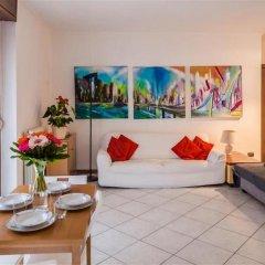 Отель Cottolengo Италия, Милан - отзывы, цены и фото номеров - забронировать отель Cottolengo онлайн комната для гостей фото 3