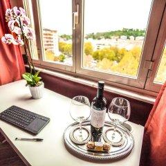 Апартаменты Clodio10 Suite & Apartment в номере фото 2