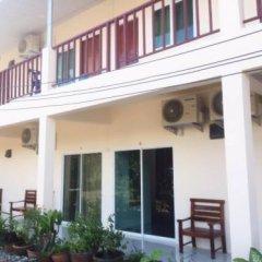 Отель Bann Ongsakul Ланта