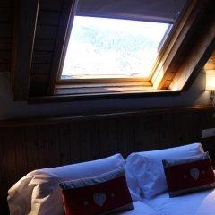 Hotel Beret комната для гостей фото 4