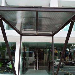 Отель Expo Inn Мексика, Гвадалахара - отзывы, цены и фото номеров - забронировать отель Expo Inn онлайн фото 2