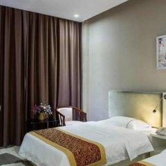 Super 8 Hotel Guangzhou Huang Shi Xi Lu комната для гостей фото 5