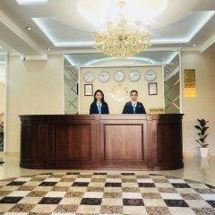 Отель Хуа Узбекистан, Ташкент - отзывы, цены и фото номеров - забронировать отель Хуа онлайн интерьер отеля