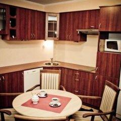 Отель Villa Toscania Польша, Познань - отзывы, цены и фото номеров - забронировать отель Villa Toscania онлайн в номере