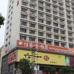 Vienna Hotel Shenzhen Songgang Liye Road фото 3