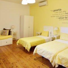 Отель Restauradores Apartments Португалия, Лиссабон - отзывы, цены и фото номеров - забронировать отель Restauradores Apartments онлайн комната для гостей фото 4