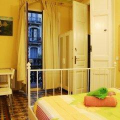 Отель Guest House Balmes Барселона детские мероприятия