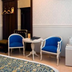 Гостиница Моцарт удобства в номере фото 2