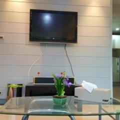 Отель Nowhere Villa Pattaya в номере