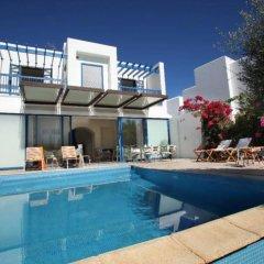 Отель 3 Br Villa Naxos Chg 8926 Кипр, Протарас - отзывы, цены и фото номеров - забронировать отель 3 Br Villa Naxos Chg 8926 онлайн бассейн фото 2