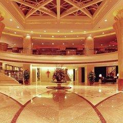Chinflux Mandarin Hotel интерьер отеля фото 3