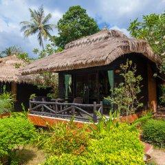 Отель Palm Leaf Resort Koh Tao фото 4