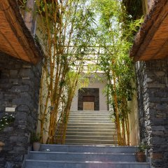 Отель Kumbhalgarh Forest Retreat фото 25
