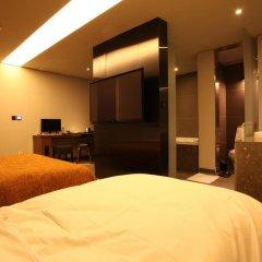 Отель Lemon Tree Hotel Jongno Южная Корея, Сеул - отзывы, цены и фото номеров - забронировать отель Lemon Tree Hotel Jongno онлайн комната для гостей фото 4
