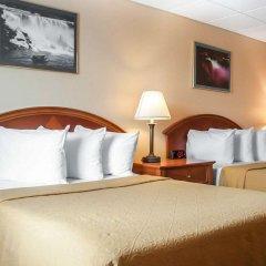 Отель Rodeway Inn - Niagara Falls США, Ниагара-Фолс - отзывы, цены и фото номеров - забронировать отель Rodeway Inn - Niagara Falls онлайн удобства в номере