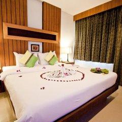 Отель The Chambre комната для гостей