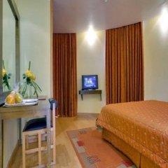 Отель Alif Campo Pequeno Лиссабон комната для гостей фото 3