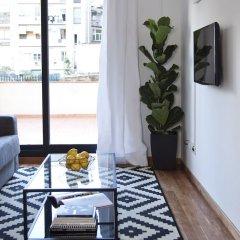 Отель Villaroel в номере фото 2