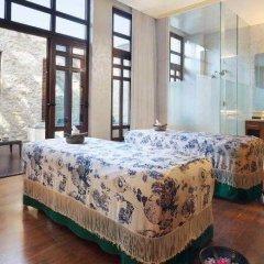 Отель The St. Regis Sanya Yalong Bay Resort – Villas спа