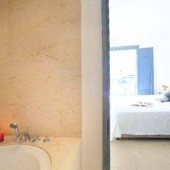 Отель 3 Br Villa Naxos Chg 8926 Кипр, Протарас - отзывы, цены и фото номеров - забронировать отель 3 Br Villa Naxos Chg 8926 онлайн ванная фото 2