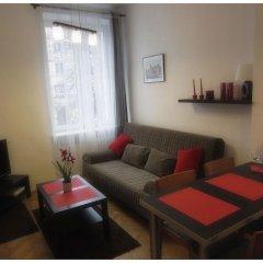 Апартаменты Unique Warsaw Center Apartment Варшава комната для гостей
