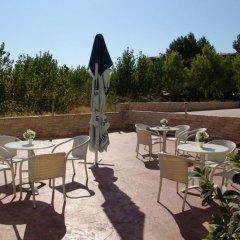 Отель Rubi Aparthotel Солнечный берег помещение для мероприятий фото 2