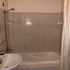 Business Hotel ванная