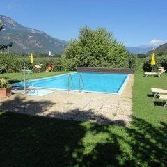 Hotel Greifenstein Терлано бассейн
