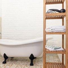 Гостиница Art-loft Tverskoy 13 ванная