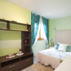 Отель Apartamento Vidre Cullera детские мероприятия