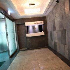 Отель Mare Южная Корея, Сеул - отзывы, цены и фото номеров - забронировать отель Mare онлайн интерьер отеля фото 2