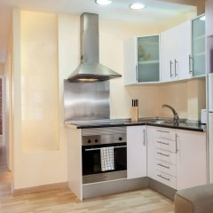 Апартаменты El Born Apartment в номере фото 2