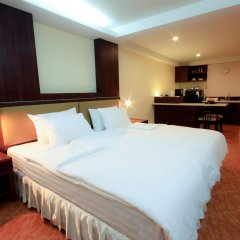 Отель Kamala Sea View