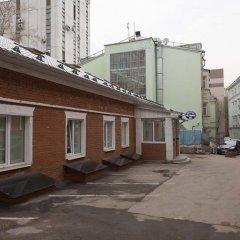 Отель Dynasty Москва с домашними животными