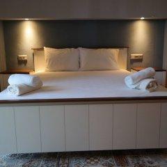 Отель Gyalos Beach Front Aparthotel Греция, Ситония - отзывы, цены и фото номеров - забронировать отель Gyalos Beach Front Aparthotel онлайн комната для гостей фото 3