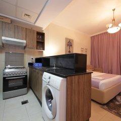 Отель Piks Key - Burj Al Nujoom Дубай в номере