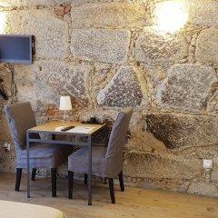 Отель Casa dos Caldeireiros питание