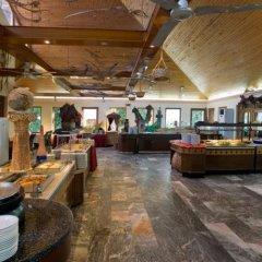 Отель Larissa Park Beldibi детские мероприятия