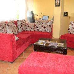 Отель Aparthotel Jardin Tropical комната для гостей фото 2