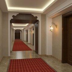 Отель Al Jasra Boutique интерьер отеля фото 2