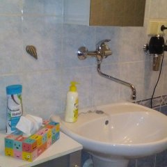 Отель Ferienwohnung Smeralova Прага ванная фото 2