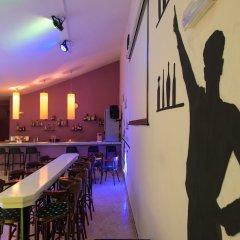 Отель Panorama Sidari гостиничный бар