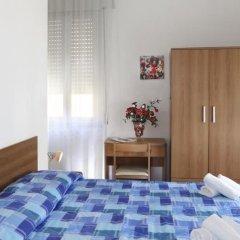Hotel Villa Franco Римини удобства в номере