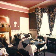 Отель Murrayfield Park Guest House Великобритания, Эдинбург - отзывы, цены и фото номеров - забронировать отель Murrayfield Park Guest House онлайн питание
