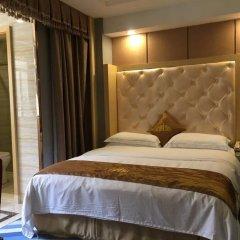 Shenzhen Weiyali Hotel Шэньчжэнь комната для гостей фото 2