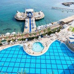 Vikingen Quality Resort & Spa Hotel пляж